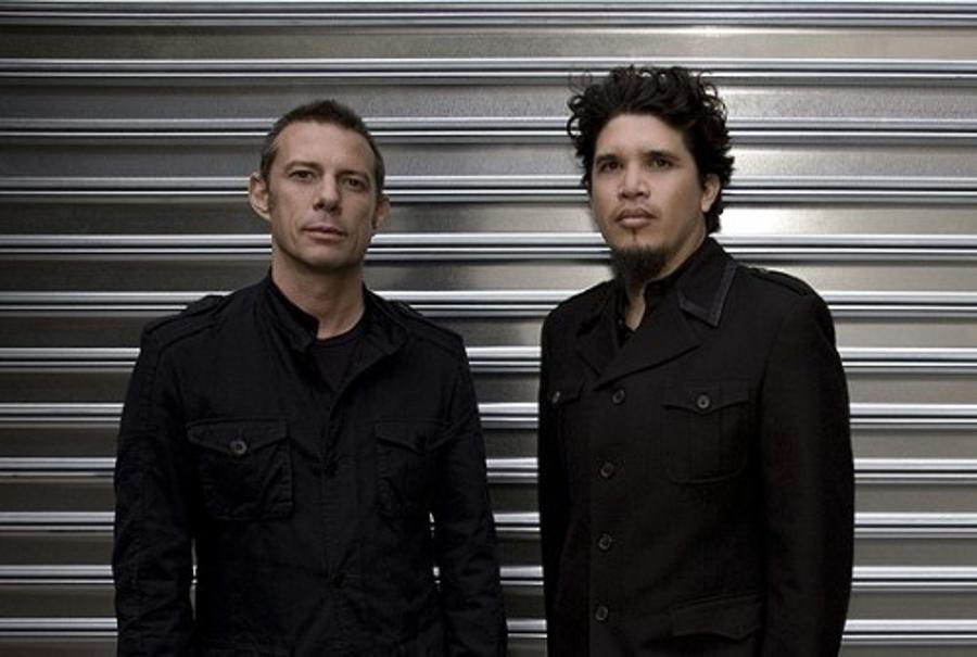 Thievery Corporation, VeszpremFest, 17 July