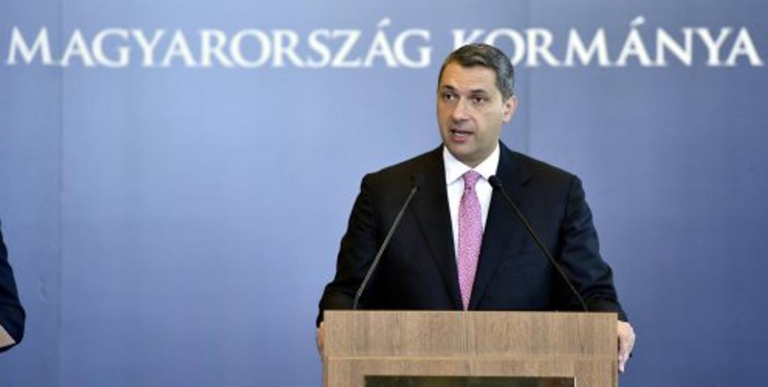 Hungarian Minister: European Commission's Proposal: Nothing Short Of Dangerous