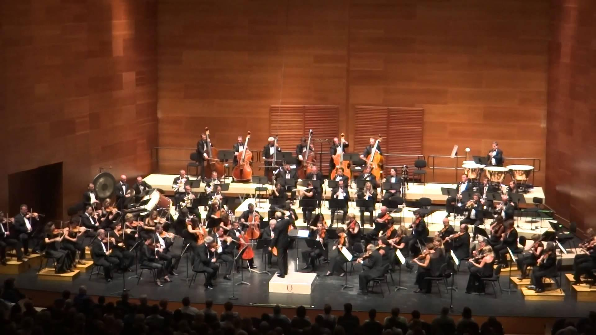 Hungarian Foreign Ministry Subsidises Orchestra
