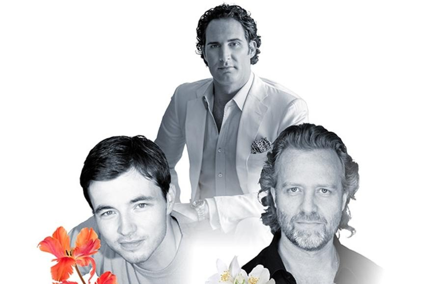 3 Tenors On Margaret Island – World Premiere Concert, 22 July