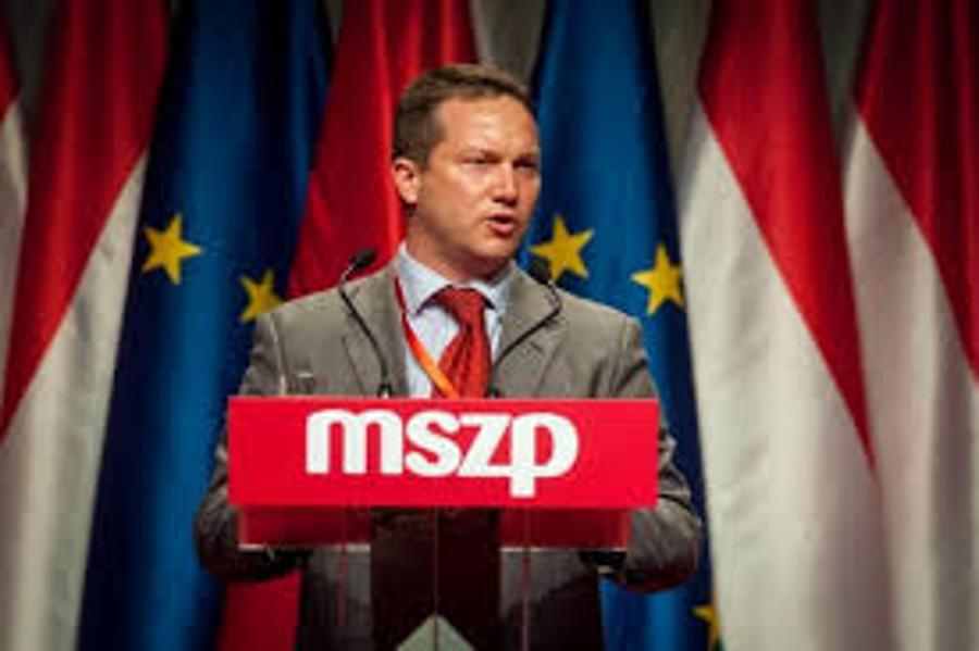 Hungarian Socialists To Present EU Reform Package In Brussels