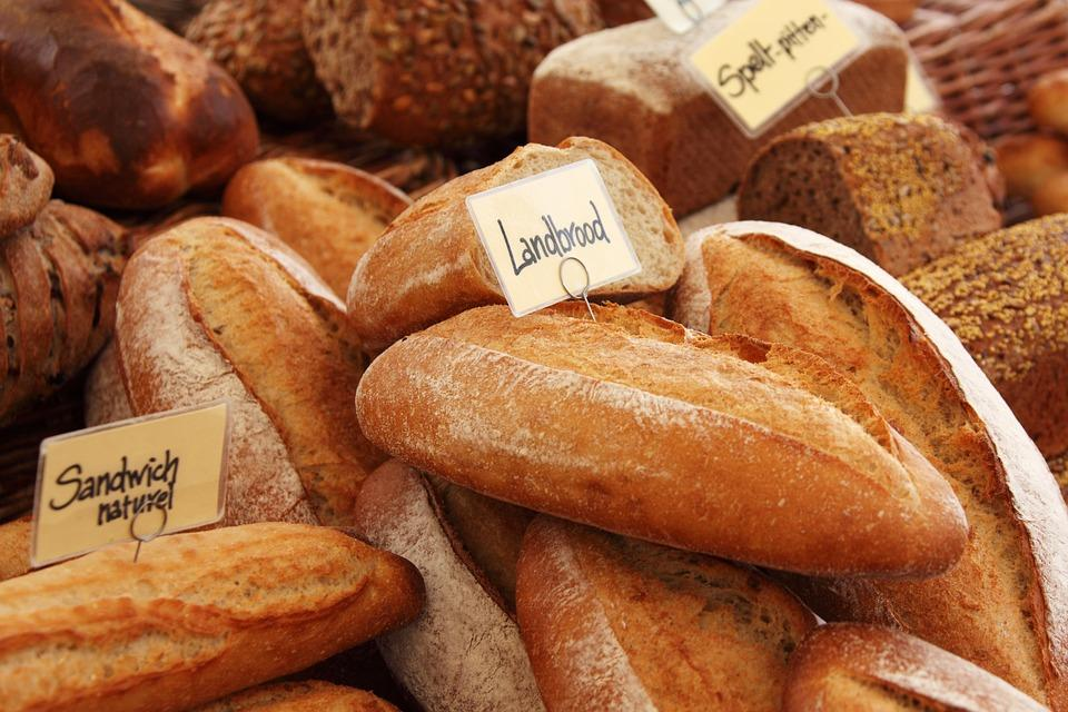 Prices Of Bread Could Increase By Fall