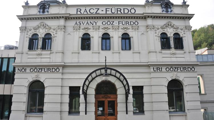 Chinese Investor To Buy Rác Baths In Budapest