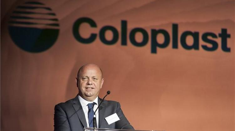 Coloplast Inaugurates HUF 6 BN Expansion In Hungary