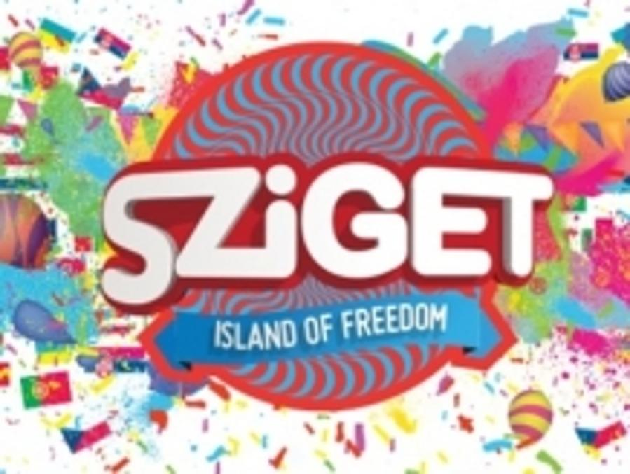 Take BKK's Public Transport Services To Sziget Festival