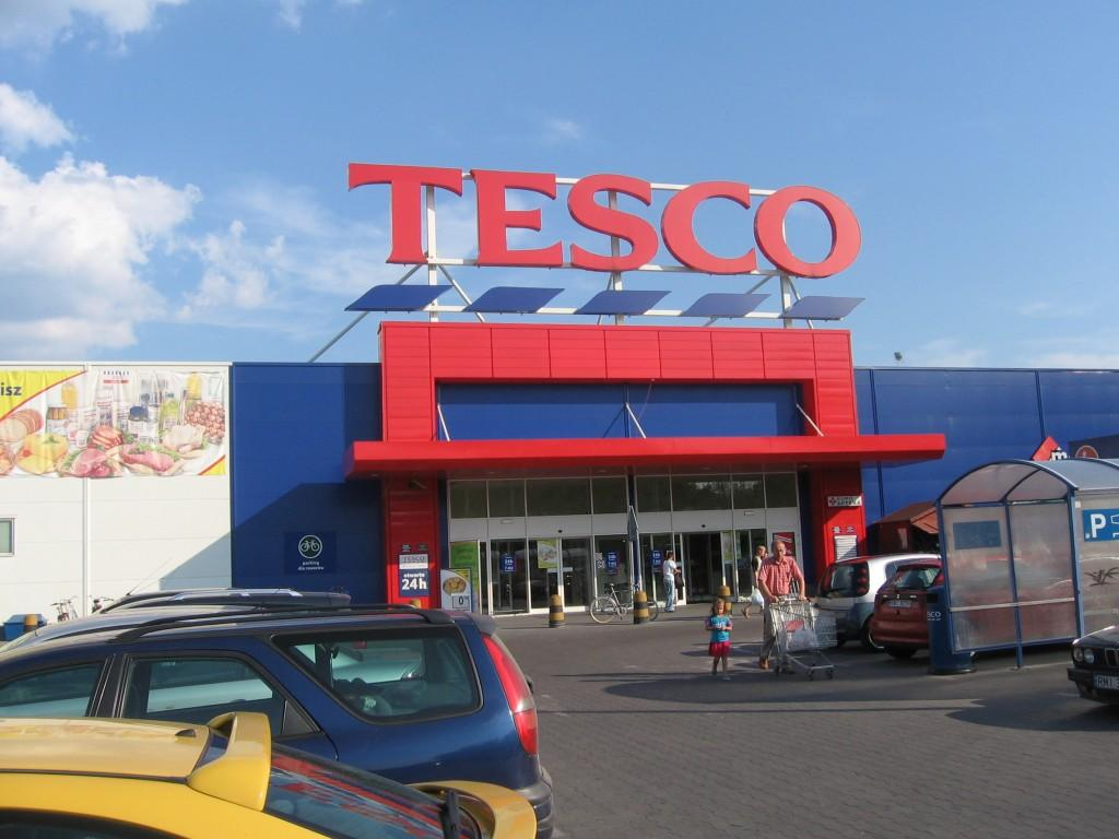 Tesco Rejects Reports Of Closing Hungarian HQ