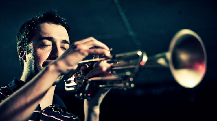 Harmonia Jazz Workshop, Budapest Jazz Club, 2 September