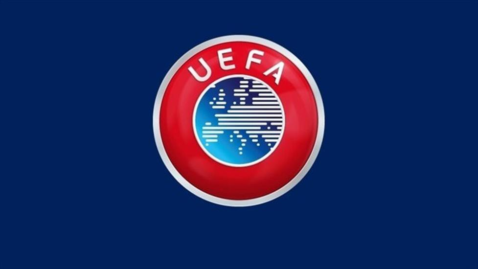 UEFA Presidential Candidates Meet V4 Soccer Fed Heads In Budapest