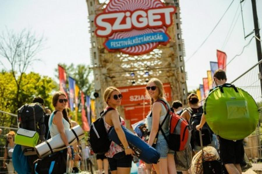 Sziget & Viber Take Festival Communication To The Next Level