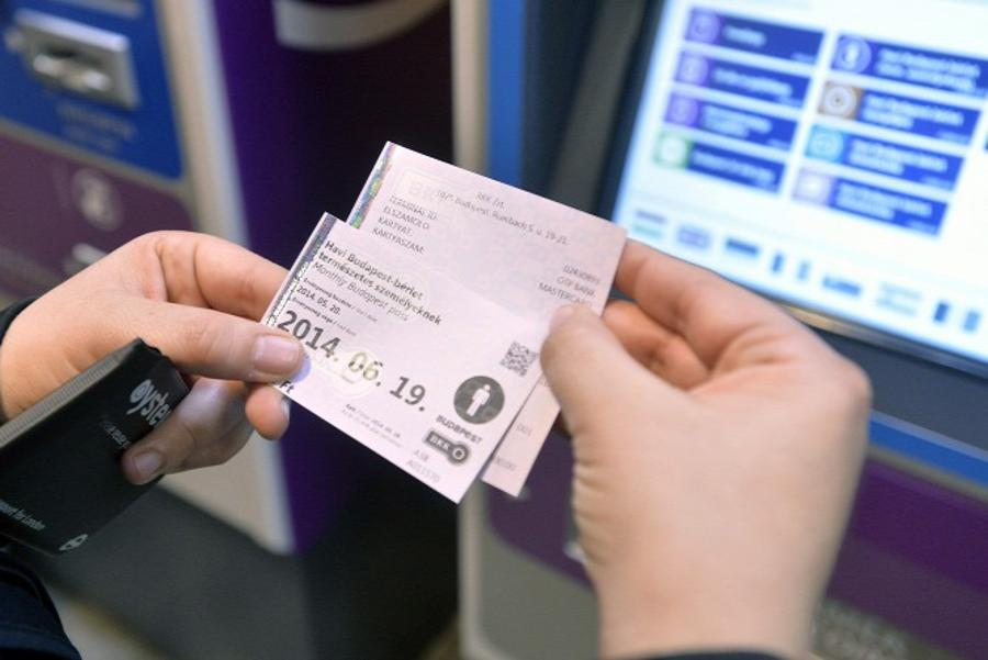 BKK To Introduce Contactless Payment On Budapest Transport Services
