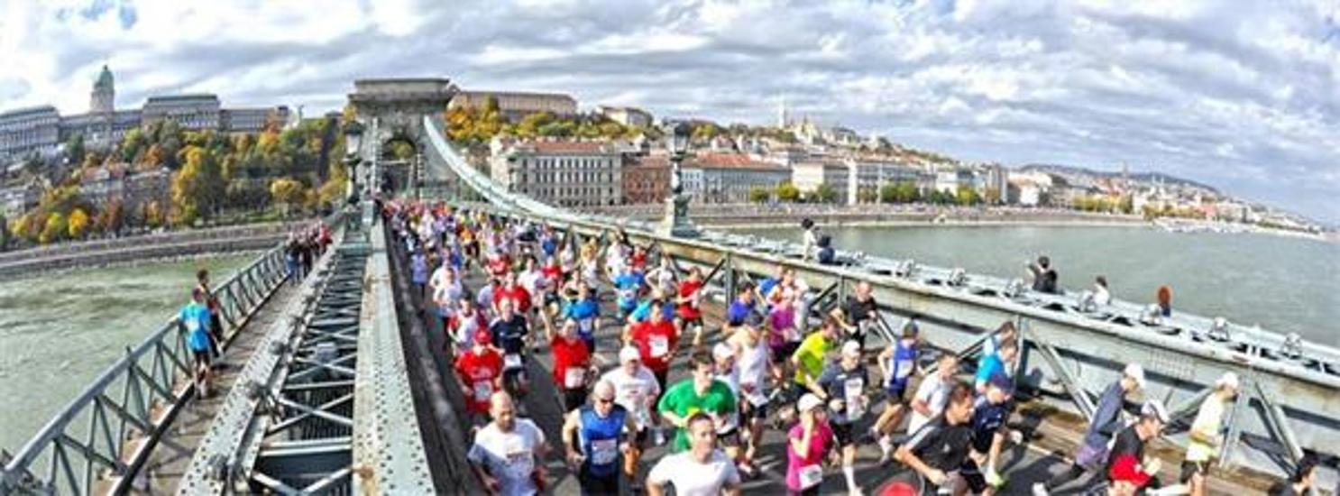 Marathon To Restrict Budapest Traffic