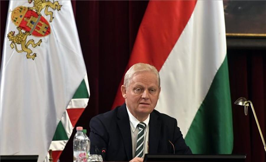 Budapest Mayor Visits Montreal To Prepare Twinning