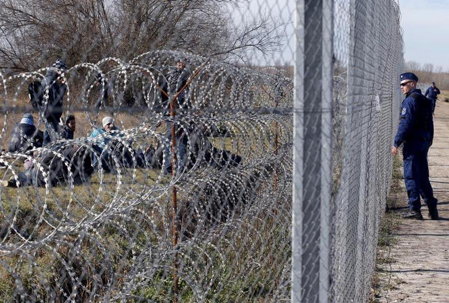 Human Rights Watch: Hungary: Failing To Protect Vulnerable Refugees