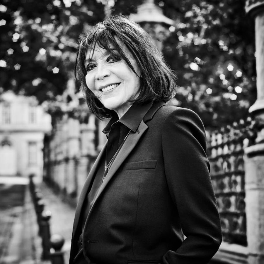 Juliette Gréco's Concert In Mupa Has Been Cancelled Due To Illness