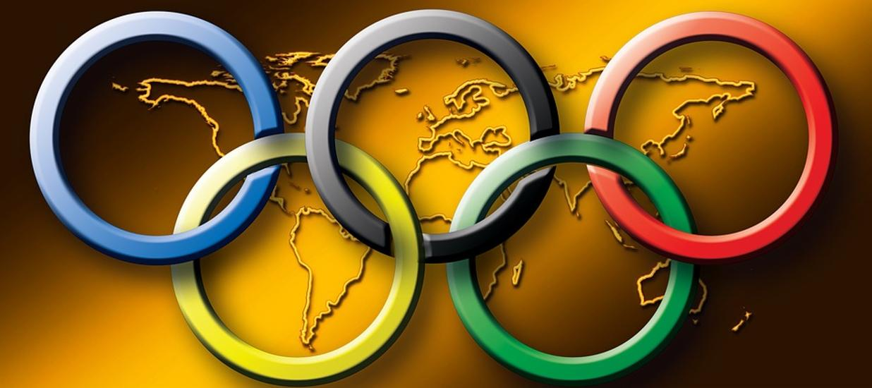 Rome Out Of Olympics Bidding