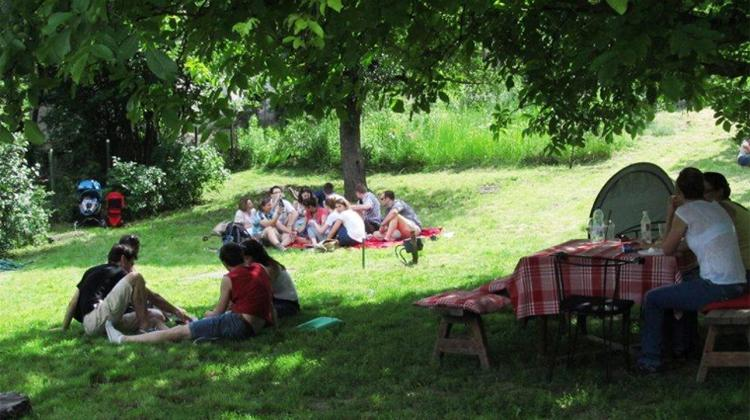 Annual Etyeki Picnic On This Weekend