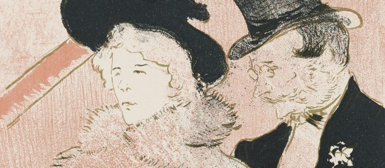 Exhibition: Lithographies By Toulouse-Lautrec, Mupa, 21 Sept - 2 Oct