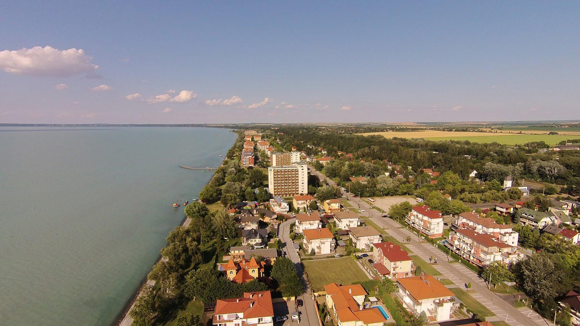 Siófok Welcomes Families, Not Partiers