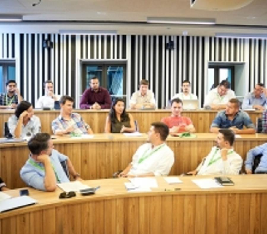 CEU Business School Budapest Info Session, 22 September