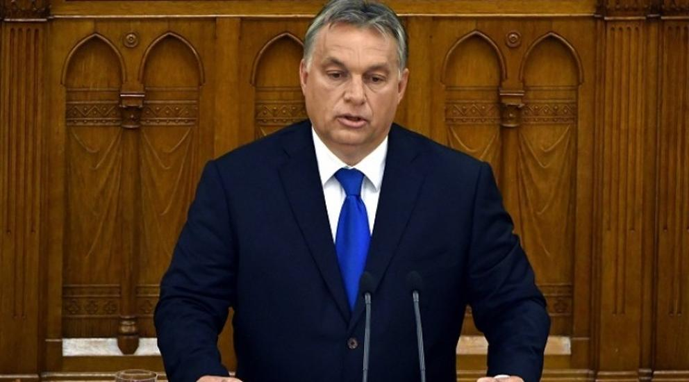 """Brussels Is Preparing A Ruse"", PM Orbán Warns In Speech To Parliament"