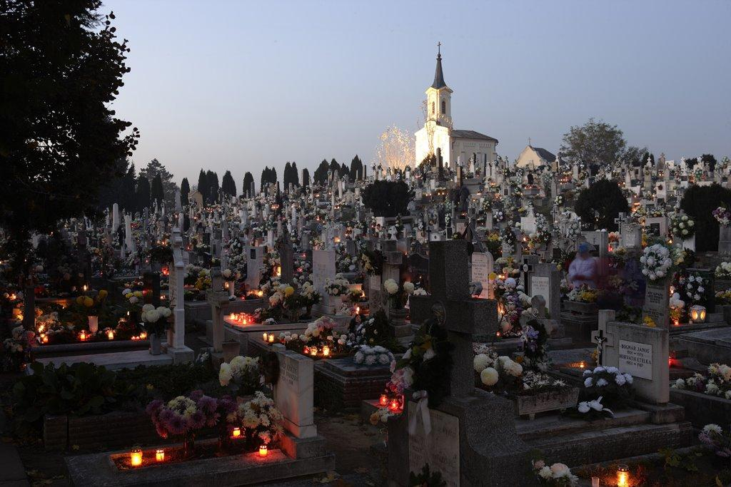 Fungarian: Why Is Halloween Strange For Hungarians?