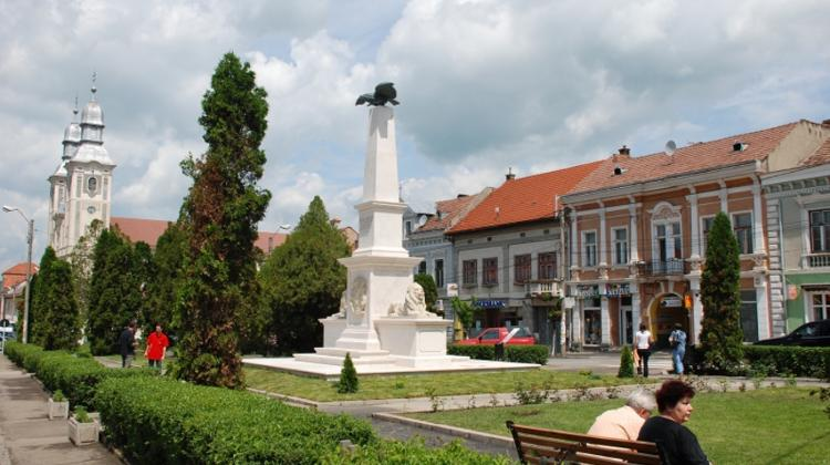 Budapest Council Approves Twinning With Szekler City