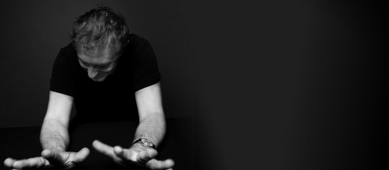 Yann Tiersen, National Concert Hall, 19 October