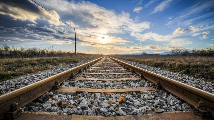 Hungarian Government Earmarks HUF 1.2 Tln For Railways By 2022