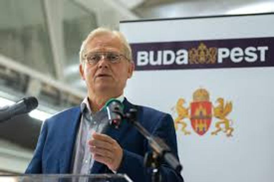 Budapest Mayor: No Money For Metro 3 Stations Unless Funding Raised