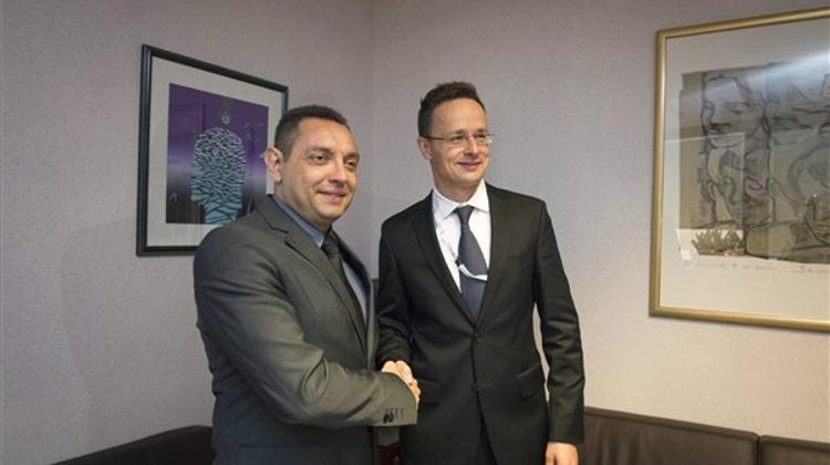 Szijjártó: Hungary To Open EUR 5M Credit Line For Afghanistan