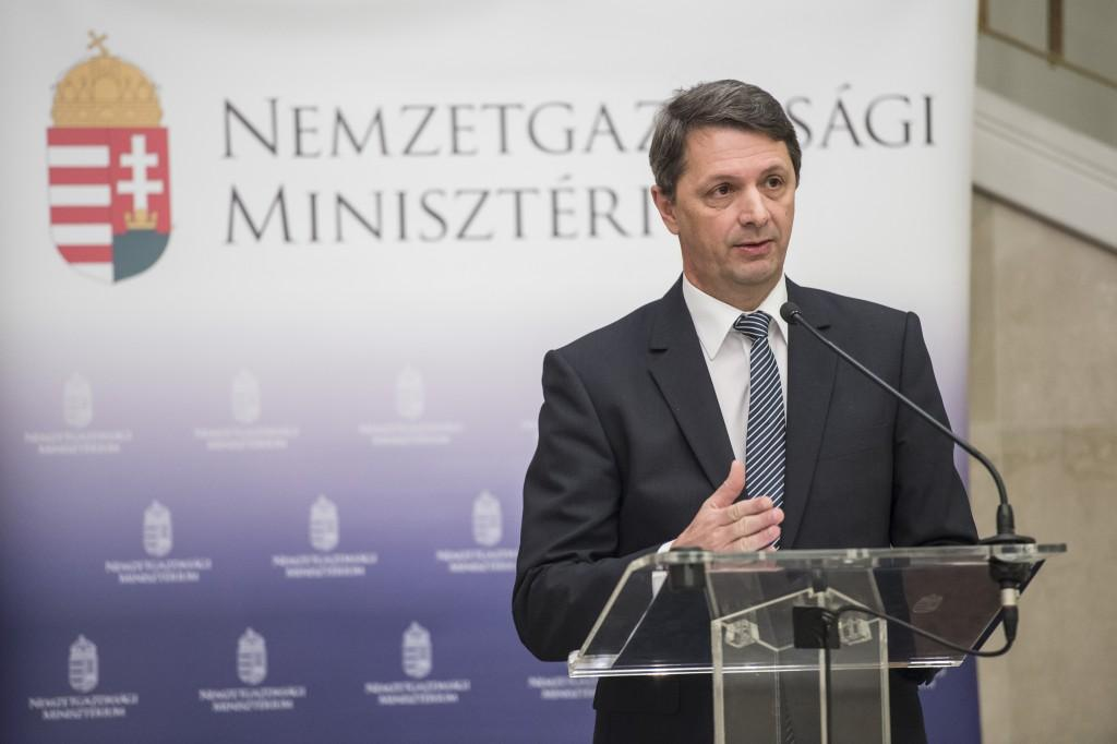 Hungarian Government Approves Natl Workplace Safety Policy