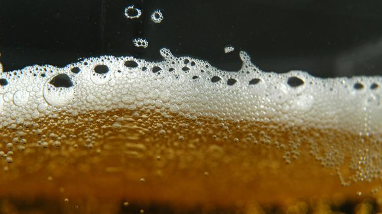 Beer Sales Jump In Hungary During UEFA Championship