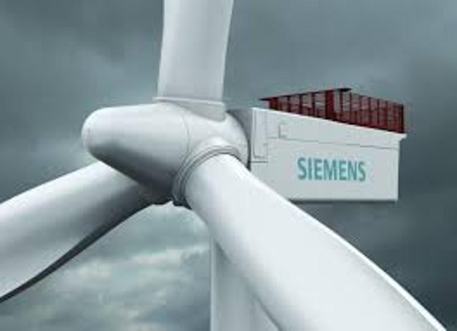 Siemens Eyes HUF 10 bln Investment In Budapest