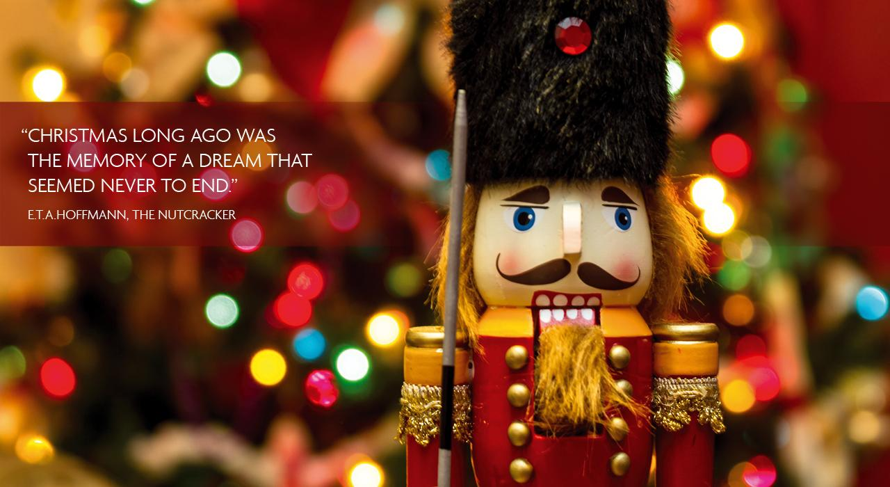 The Nutcracker Comes To Life At Corinthia Hotel Budapest This Christmas