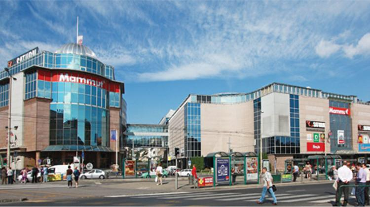 C&W To Represent Mammut Mall In Leasing, Management