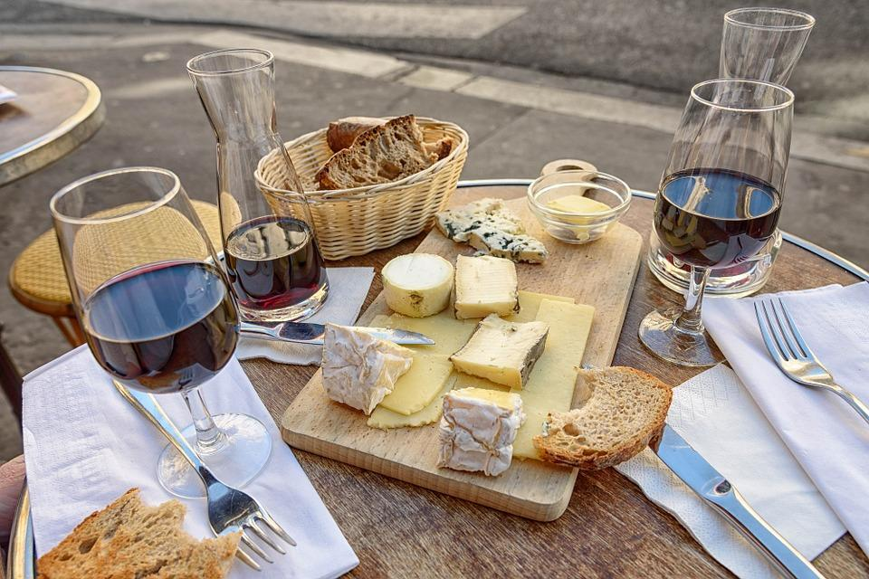 Hungarian New Wine & Cheese Festival, 26 - 27 November