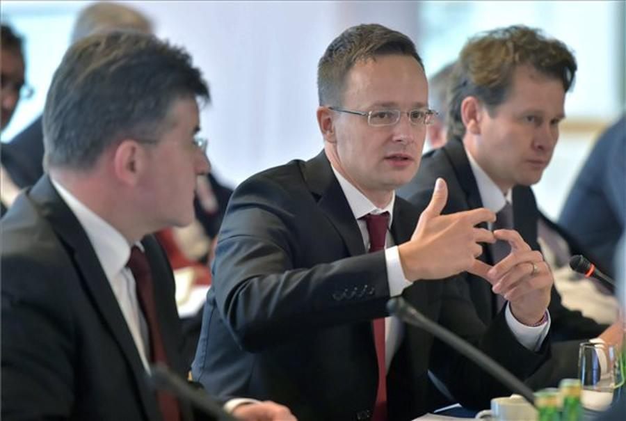 Central Europe Can Become Engine Of European Growth