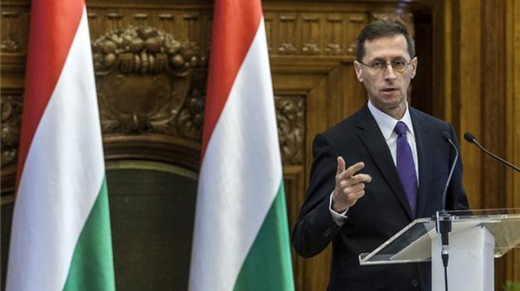 Hungary Wooing EBA To Move To Budapest In Wake Of Brexit