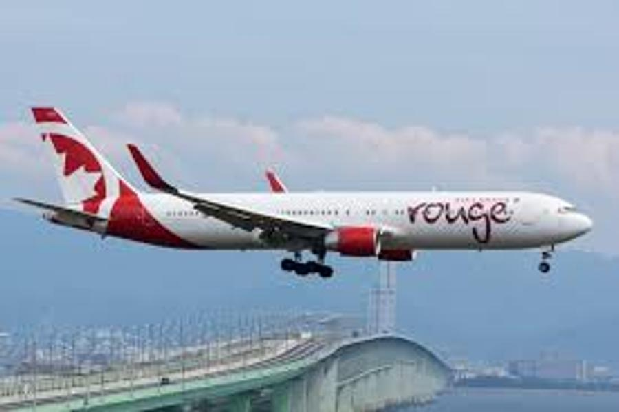 Air Canada Rouge Increases Number Of Budapest-Toronto Flights
