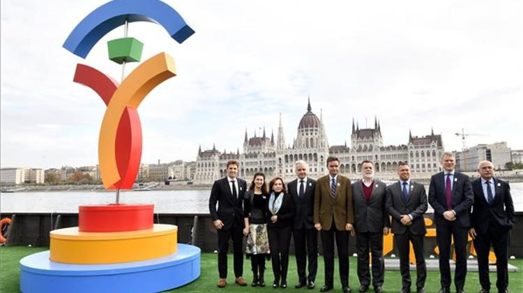Ambassadors Appointed To Promote Budapest's Bid To Host 2024 Olympics