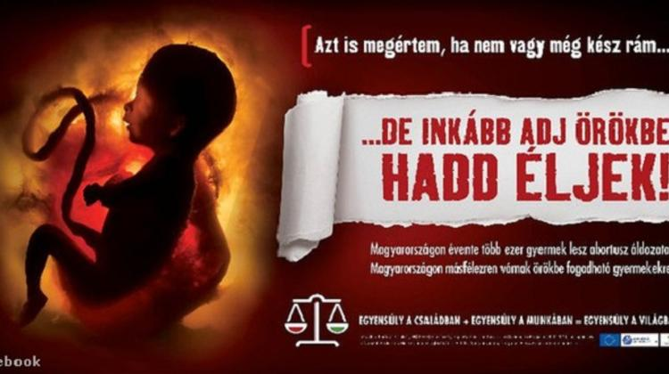 Number Of Abortions In Hungary Drops A Quarter Since Orbán Government Took Office