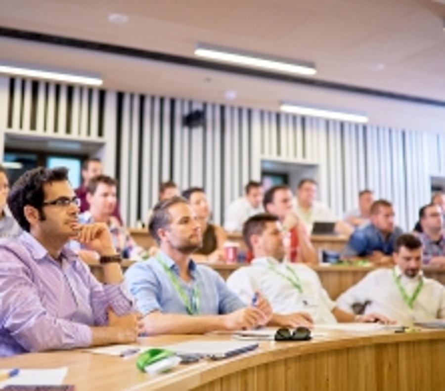 Info Session Budapest CEU Business School, 10 November
