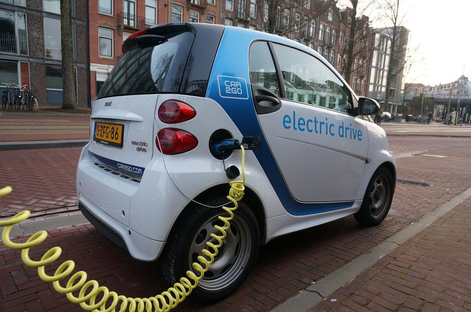 GreenGo Launches E-Car Sharing In Budapest
