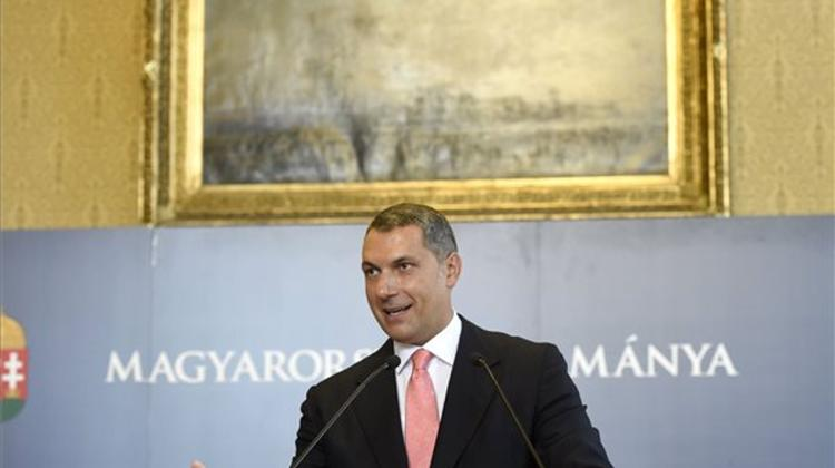 Hungary To End Sales Of Residency Bonds