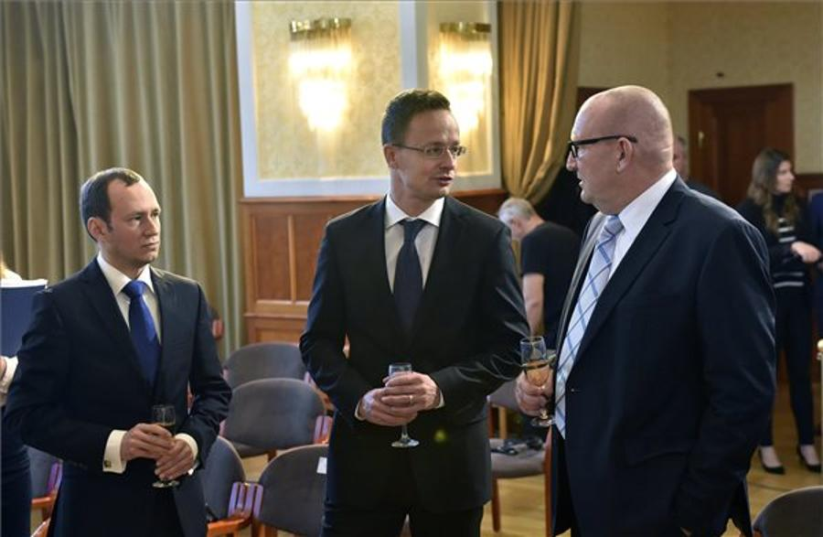 IT Services Hungary To Invest HUF 4.6 Bn At Local Bases