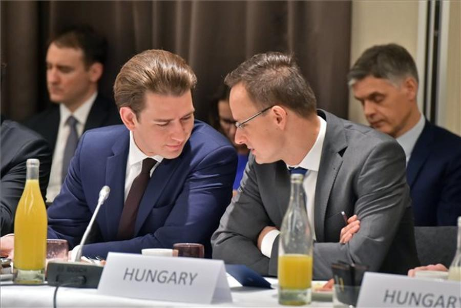 Strong EU Crucial For Hungary's Success