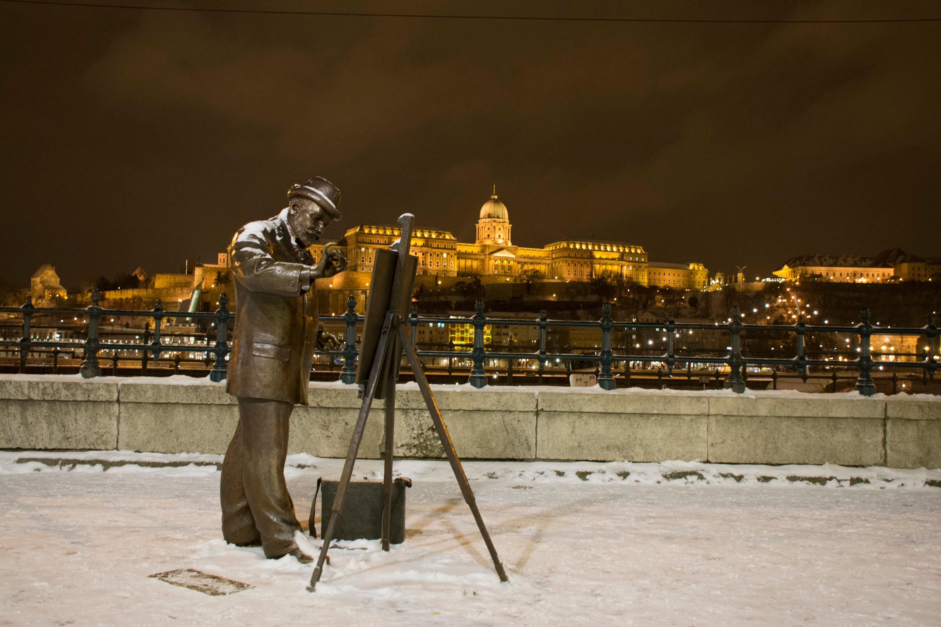 Tips For Budapest In Winter