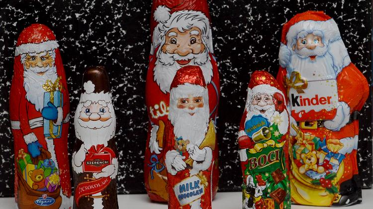 Mikulás: Saint Nicholas's Day Traditions In Hungary On 6 December
