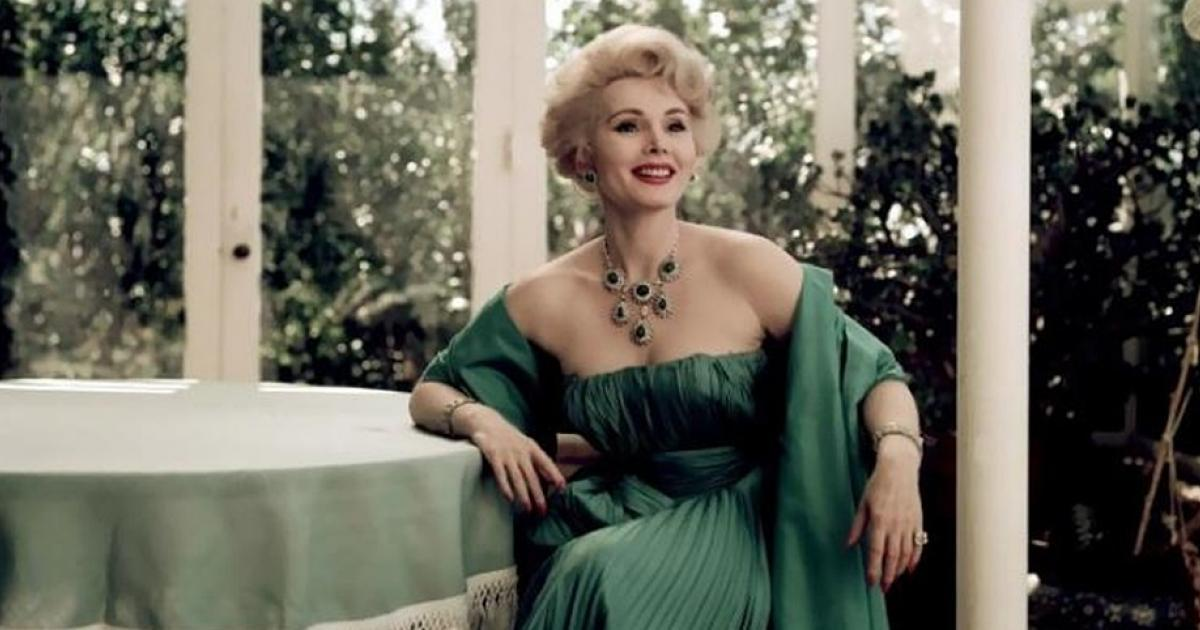 Zsa Zsa Gabor May Be Buried In Budapest