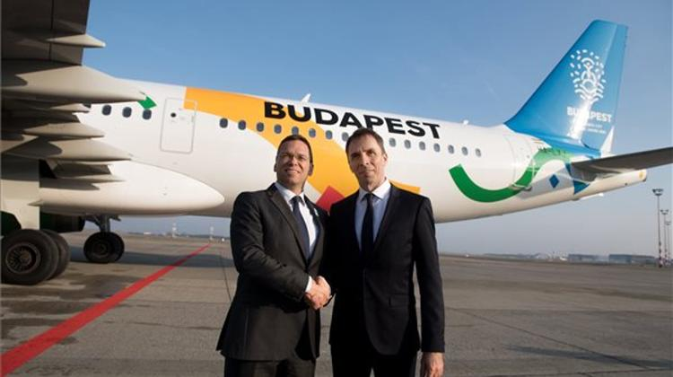Budapest Clears Next Hurdle In Bid To Host 2024 Olympics